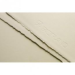 Fabriano Carta Rosaspina 25 fogli 50x70 cmcolore avorio grammi per mq 285