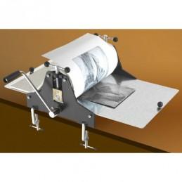 Torchio scolastico con piano di stampa cm. 30x50 (feltro compreso)