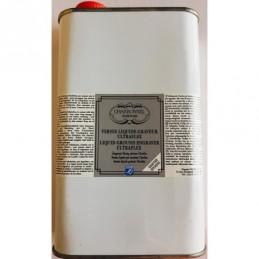 L&B Charbonnel Vernice liquida Ultraflex flacone 500 ml