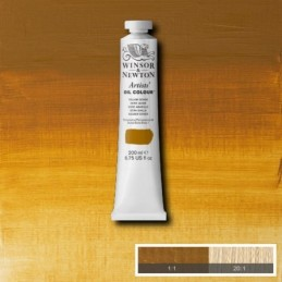 W&N Olio extrafine Artists' - serie 1 Ocra giallo