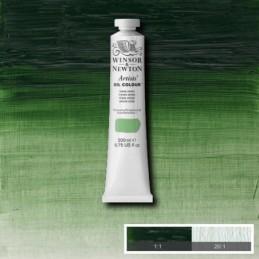 W&N Olio extrafine Artists' - serie 1 Terra verde