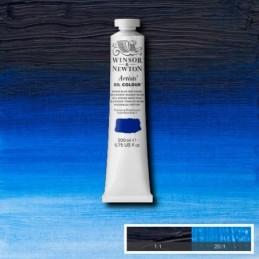 W&N Olio extrafine Artists' - serie 2 Blu Winsor (tonalità rossa)