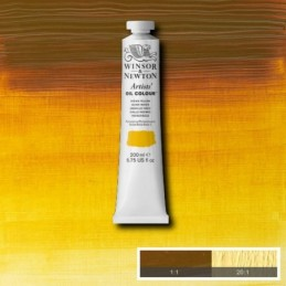 W&N Olio extrafine Artists' - serie 2 Giallo indiano