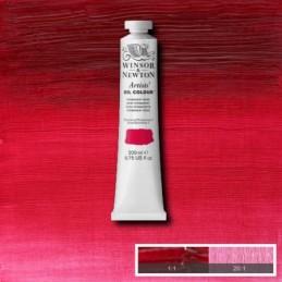 W&N Olio extrafine Artists' - serie 2 Rosa permanente