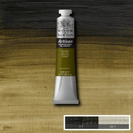 W&N Olio Artisan - 447 Verde oliva