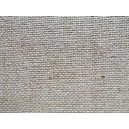 Tela  JUTA GREGGIA, 425 g/mq, altezza cm. 210, lunghezza mt. 10 - Made in Italy