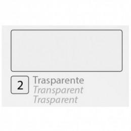 DiVolo Cobea Inchiostro calcografico - 2 Trasparente