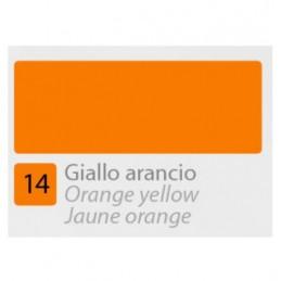 DiVolo Cobea Inchiostro calcografico - 14 Giallo arancio