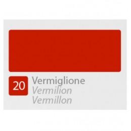 DiVolo Cobea Inchiostro calcografico - 20 Vermiglione