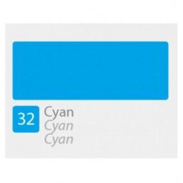 DiVolo Cobea Inchiostro calcografico - 32 Cyan