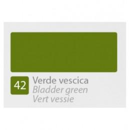 DiVolo Cobea Inchiostro calcografico - 42 Verde vescica