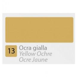 DiVolo Cobea Inchiostro calcografico - 13 Ocra gialla