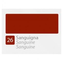 DiVolo Cobea Inchiostro calcografico - 26 Sanguigna