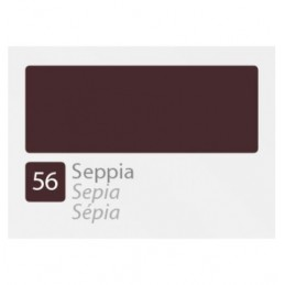 DiVolo Cobea Inchiostro calcografico - 56 Seppia