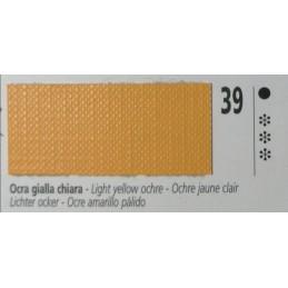 Ferrario Oil Master - Ocra gialla chiara 150ml