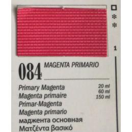 84 - Ferrario Olio Van Dyck Rosso Magenta Primario
