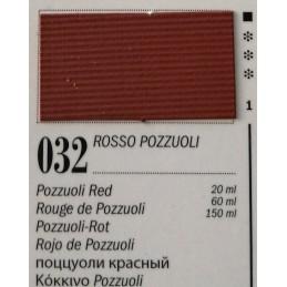 32 - Ferrario Olio Van Dyck Rosso Pozzuoli