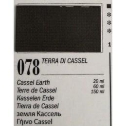 78 - Ferrario Olio Van Dyck Terra di Cassel