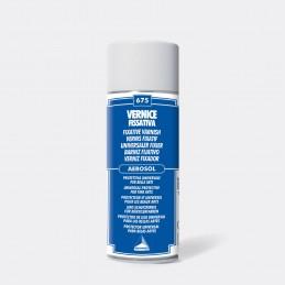 Maimeri 675 Vernice Fissativa spray 400ml