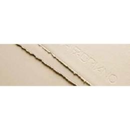 Carta Fabriano5 25 fogli 50x70 cm grana grossa grammi per mq 300