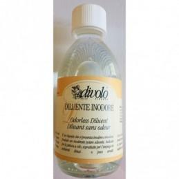 DiVolo Cobea Diluente inodore - ml. 250