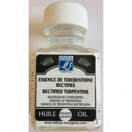 L&B Essenza trementina rettificata - ml 75