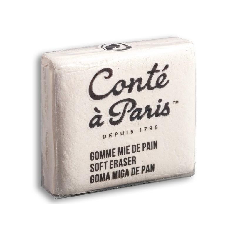Conté à Paris Gomma pane speciale per fusaggine