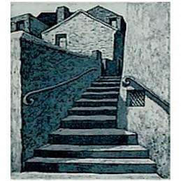 L&B Charbonnel inchiostri calcografici 800 ml. Serie 1 Nero dolce