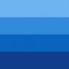 L&B Charbonnel inchiostri calcografici tubo 60 ml. Serie 4 Blu oceano (primario)
