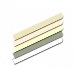 Fabriano Carta Ingres fogli 25 cm 50 x 70 Cenere