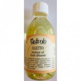 DiVolo Olietto ml 250