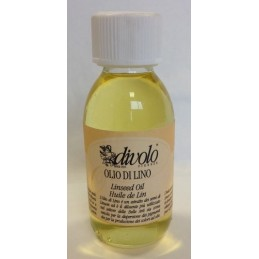 DiVolo Olio di lino - ml 1000