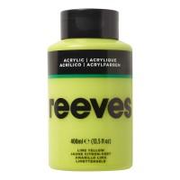 Colori acrilici Reeves 400 ml